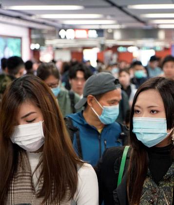 全球新冠肺炎确诊病例超150万 死亡病例超9万